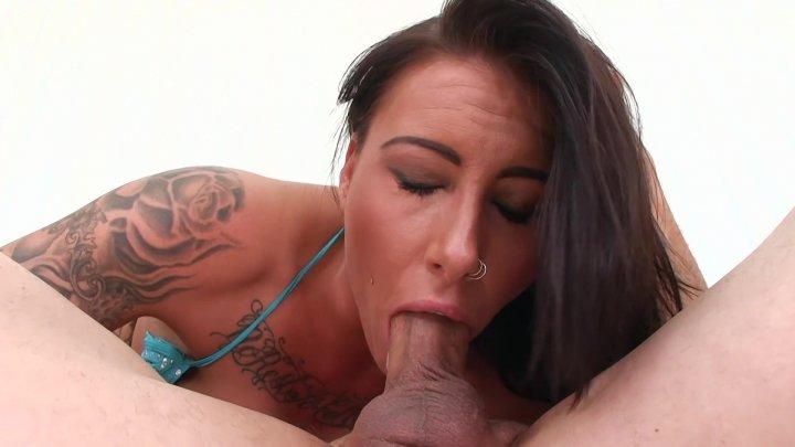 Streaming porn video still #2 from Deepthroat Sirens Vol. 4
