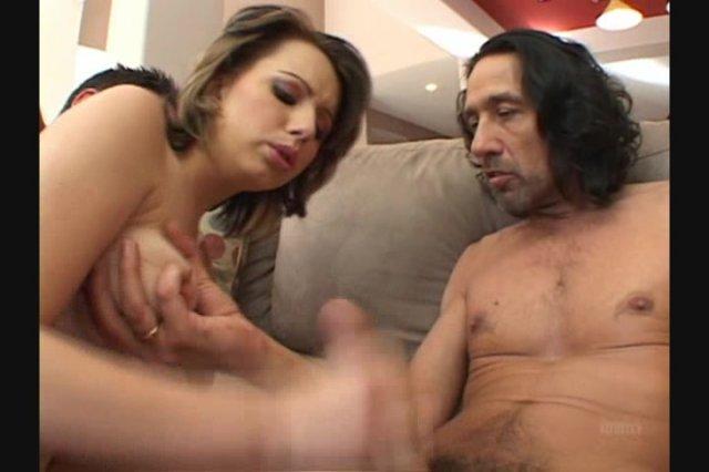 Streaming porn video still #1 from Freshly Fucked #2