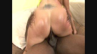 Streaming porn video still #5 from My Daughter Fucking A Cockzilla #12