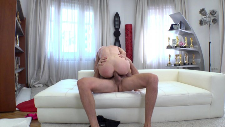 Streaming porn video still #1 from Rocco's Intimate Castings #35