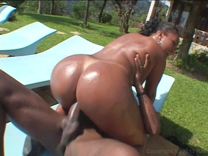 Ass traffic two cocks ass bang big titted girl and give her a facial