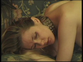 Streaming porn scene video image #5 from Pregnant Submissive Obeys Her Mistress