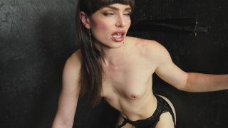Streaming porn video still #4 from Transsexual Glory Holes