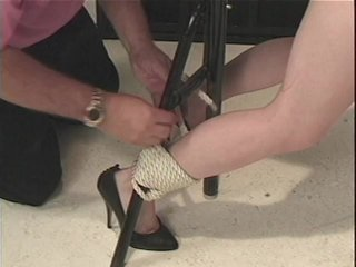 Streaming porn scene video image #7 from Stepfather Punishes Stepdaughter