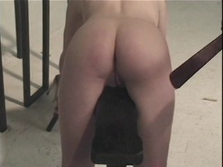 Streaming porn scene video image #8 from Stepfather Punishes Stepdaughter