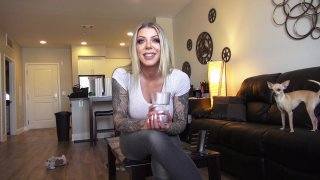 Streaming porn video still #3 from Tattooed Girls 3