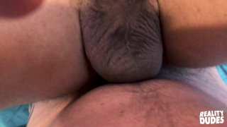 Streaming porn video still #9 from Dudes In Public 5