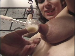 Streaming porn scene video image #9 from Hot babe  to drink her own milk