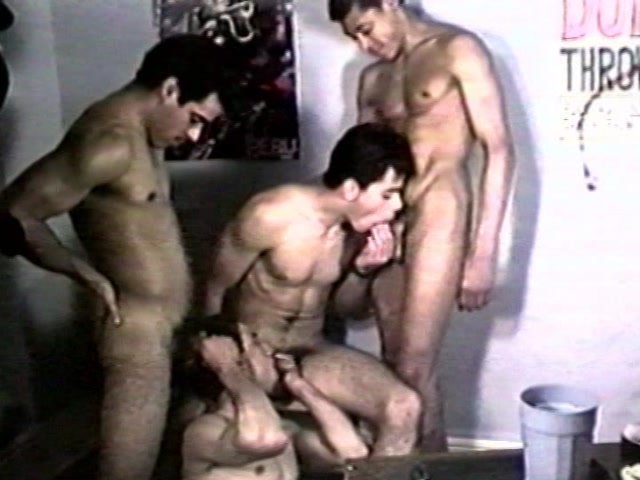 Streaming porn video still #1 from Hooked On Hispanics #2: The Bronx Crew