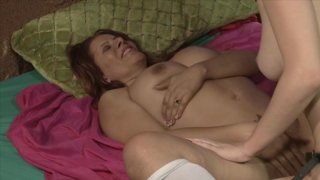 Streaming porn video still #9 from Mother-Daughter Exchange Club Part 41