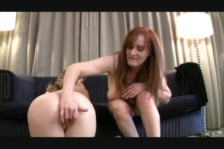 Streaming porn video still #6 from Milfy Way 7