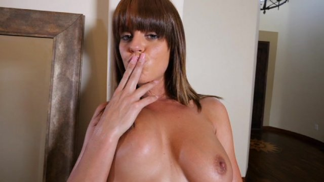 Streaming porn video still #1 from Sexually Explicit 7: Big Natural Curves