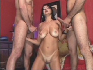 Streaming porn video still #10 from Switch Hitters