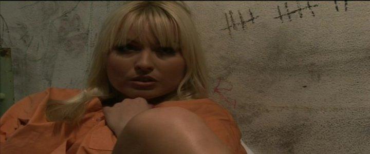 Pelicula porno yasmine a la prision Yasmine Behind Bars 2006 Marc Dorcel English Adult Dvd Empire