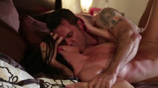 Streaming porn video still #9 from Love & Romance Vol. 2