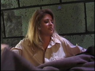 Streaming porn scene video image #1 from Female Inmate Has A Scary Nightmare