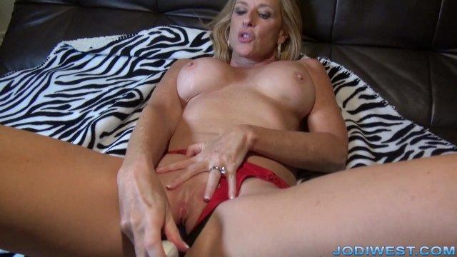 Milf anal licking