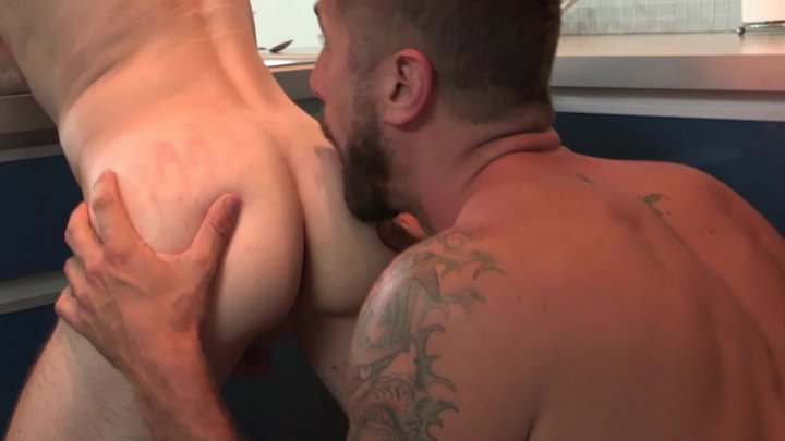 Streaming porn video still #1 from Family Dick 21