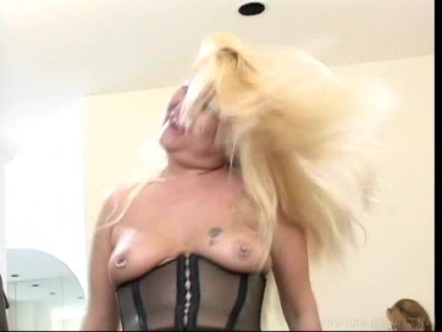 Streaming porn video still #1 from Shave Me Down