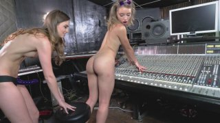 Streaming porn video still #9 from MILF Tames Brat