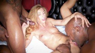 Streaming porn video still #3 from Blacked Raw V14