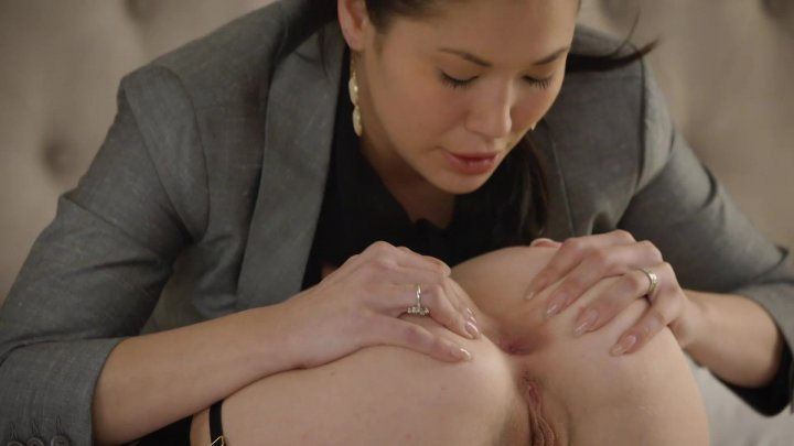 Streaming porn video still #2 from Anal Beauty 3