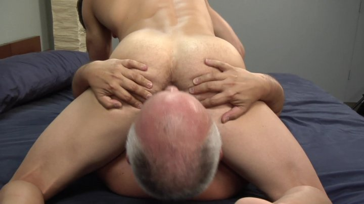 Streaming porn video still #1 from Pounding Jake Bareback