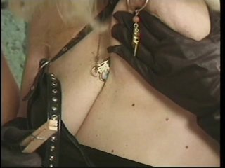 Streaming porn scene video image #5 from Pregnant Slave Obeys Her Mistress