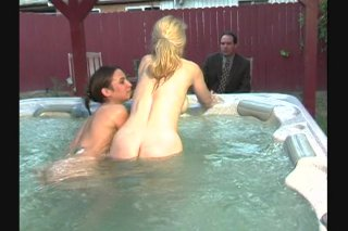 Streaming porn video still #8 from Ultimate Cuckold, The