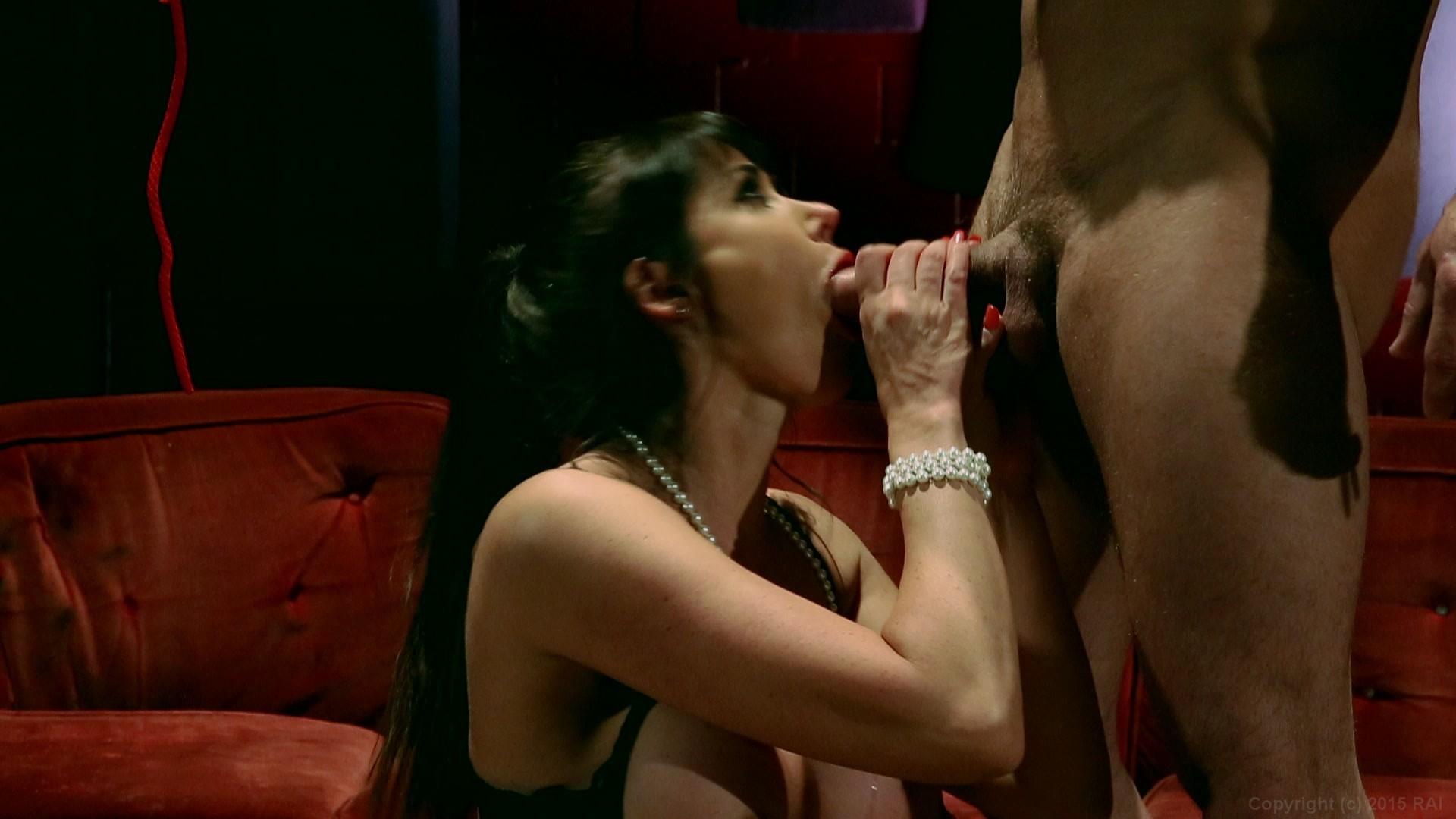 Bubblegum Casting porno