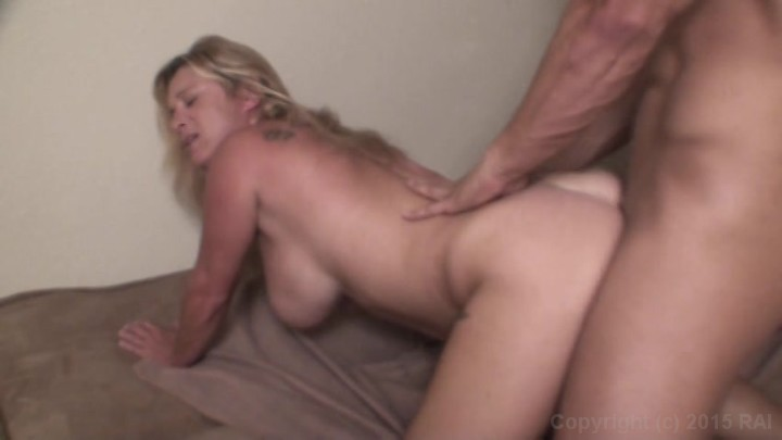 Wife tries her first hung man pornhub