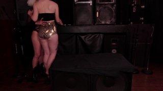 Streaming porn video still #2 from San Francisco Lesbians 1