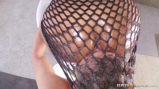 Streaming porn video still #2 from Wet & Wild Asses Vol. 2