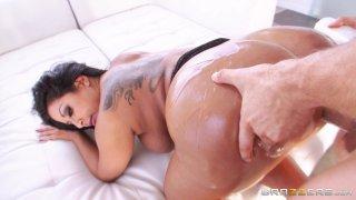 Streaming porn video still #6 from Wet & Wild Asses Vol. 2