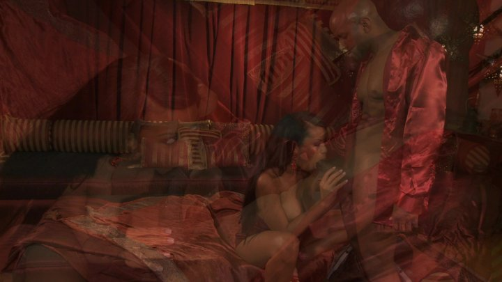 Streaming porn video still #1 from Touch of Seduction, A