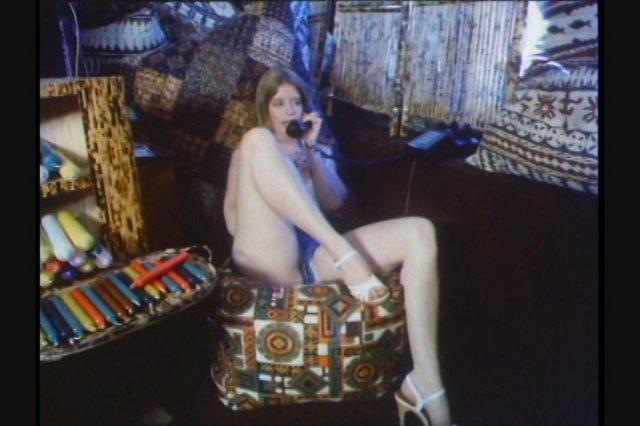 Streaming porn video still #1 from Debbie Does Dallas