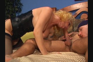 Streaming porn video still #1 from 3Way Bi Play 2