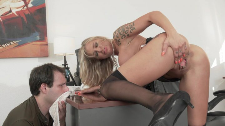 Streaming porn video still #1 from Cuck My Life And Fuck My Wife