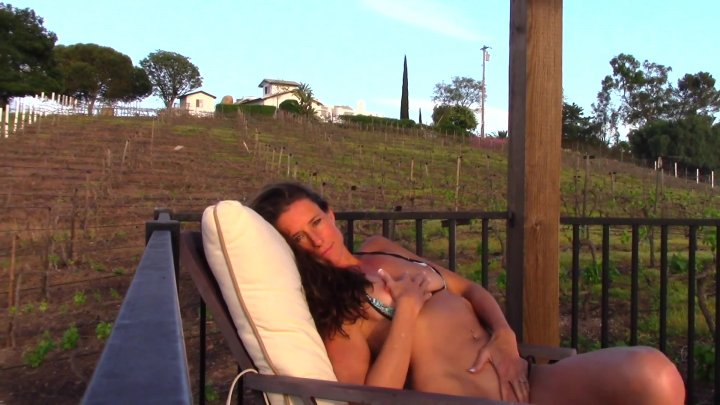 Streaming porn video still #1 from Sofie's Vineyard