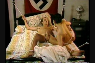Streaming porn video still #10 from Hitler Sucks