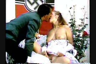 Streaming porn video still #17 from Hitler Sucks