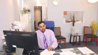 Streaming porn video still #1 from Daughter Swap