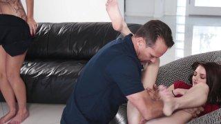 Streaming porn video still #3 from Daughter Swap
