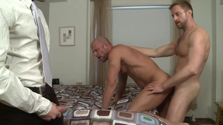 Streaming porn video still #4 from Joe Gage Sex Files Vol. 10: NYC Convention