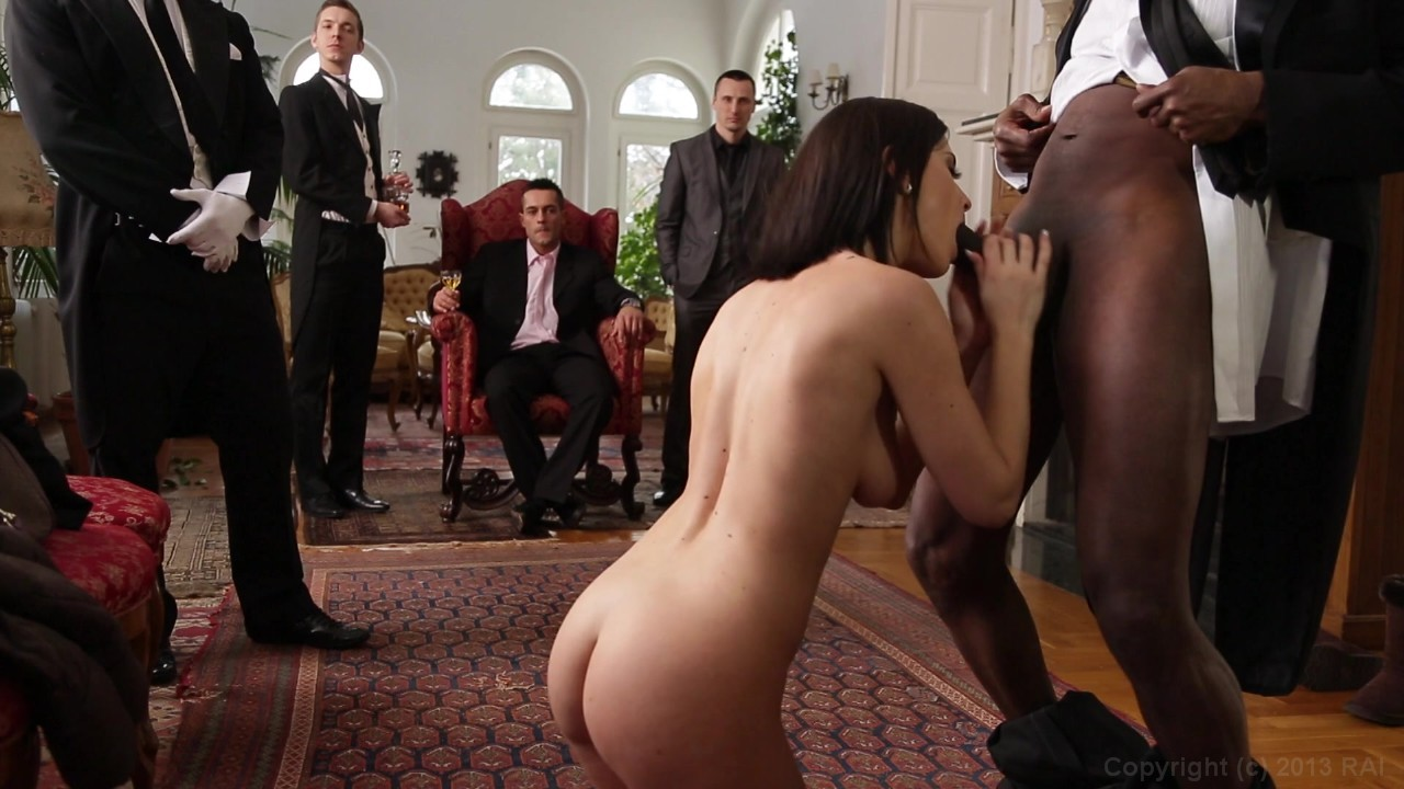 Claire Castel The Chambermaid 2013  Adult Dvd Empire-4729