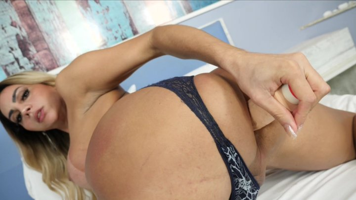 Streaming porn video still #1 from Panty Busters 15