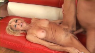 Streaming porn video still #3 from Who Gives A Fuck She's Over 50 #3