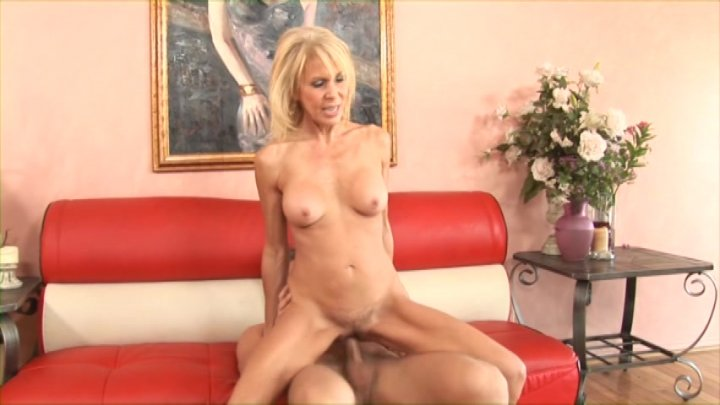Streaming porn video still #1 from Who Gives A Fuck She's Over 50 #3