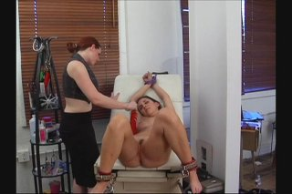 Streaming porn video still #1 from Very Best Of Tied N Tickled 2, The