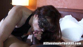 Streaming porn video still #6 from Fuckin' Sluts & Hotwives on Halloween